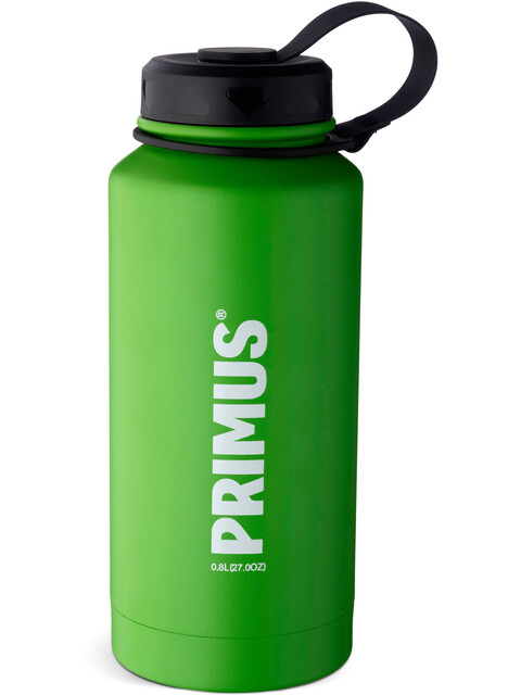 Primus Trail Borraccia Vacuum 800ml verde su Addnature.it